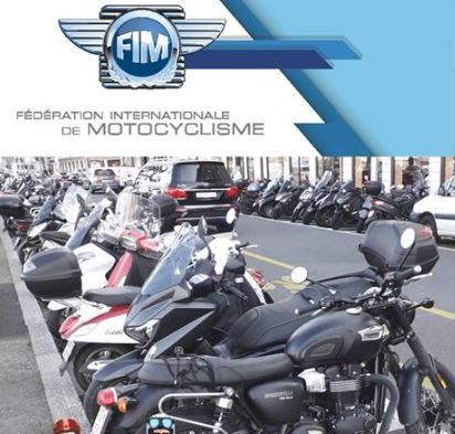Fédération Internationale de Motocyclisme Public Affairs