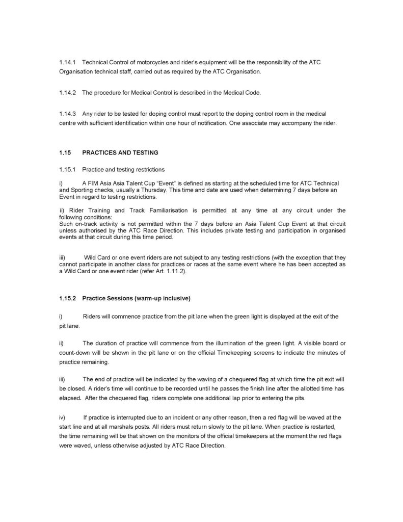 2020 FIM Asia ATC Regulation_draft2 Jan 2020_Page_13
