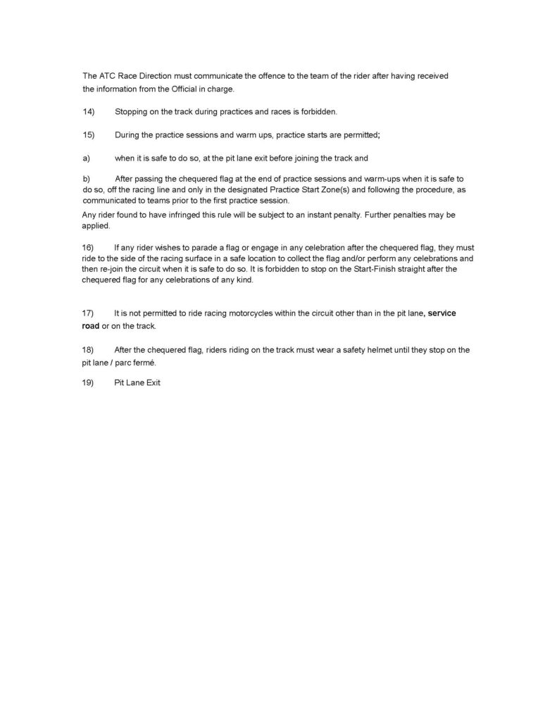 2020 FIM Asia ATC Regulation_draft2 Jan 2020_Page_24